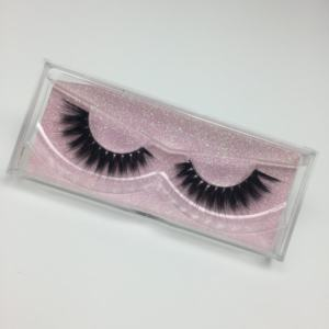 Lash Envy Beauty Faux Mink No.1