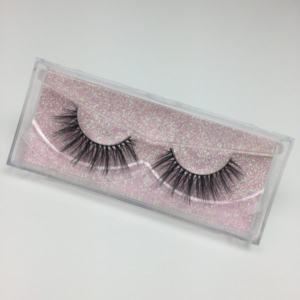 Lash Envy Beauty Faux Mink No.2