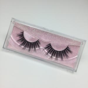 Lash Envy Beauty Faux Mink No.3