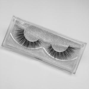 Lash Envy Beauty Faux Mink No.4