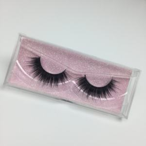 Lash Envy Beauty Mink No.4