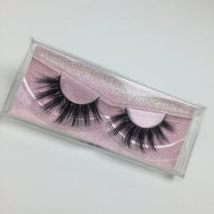 Lash Envy Beauty Mink No.6