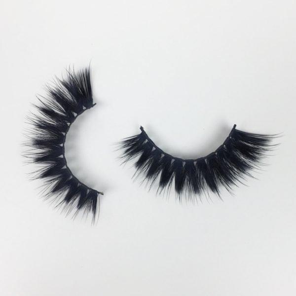 Luxury No.1 3D Faux Mink False Eyelashes Lash Envy Beauty