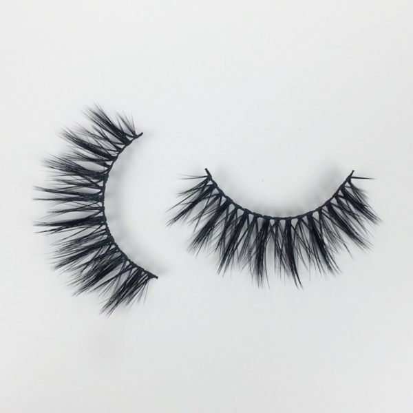 Luxury No.2 3D Faux Mink False Eyelashes Lash Envy Beauty