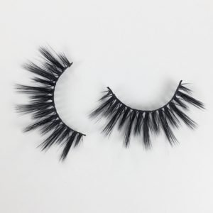 Luxury No.3 3D Faux Mink False Eyelashes Lash Envy Beauty