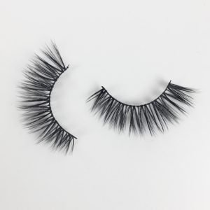 Luxury No.4 3D Faux Mink False Eyelashes Lash Envy Beauty
