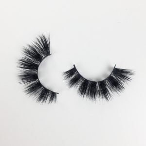 Luxury No.5 3D Mink False Eyelashes Lash Envy Beauty