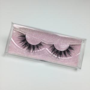 Lash Envy Beauty Mink No.3