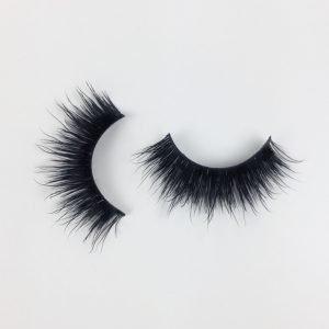 Luxury No.2 3D Mink False Eyelashes Lash Envy Beauty