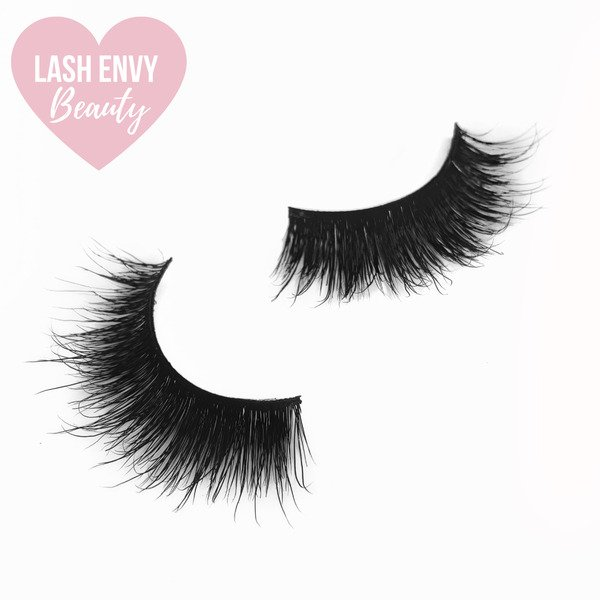No.2 Luxury 3D Mink False Eyelashes