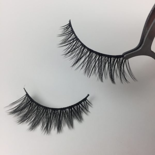 Enchanted Synthetic False Eyelashes Lash Envy Beauty