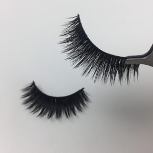 Vogue Synthetic False Eyelashes Lash Envy Beauty
