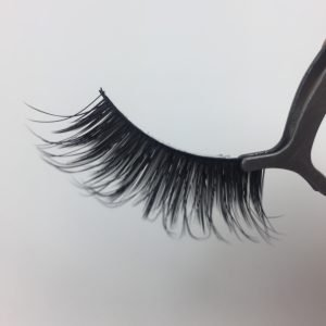 Rebel Synthetic False Eyelashes Lash Envy Beauty