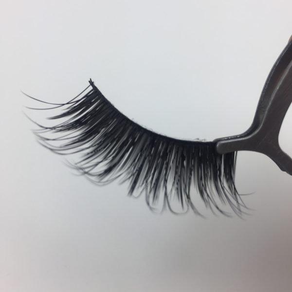 Rebel Synthetic False Eyelashes Lash Envy Beauty