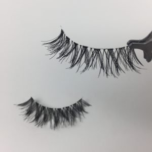 Tease Synthetic False Eyelashes Lash Envy Beauty