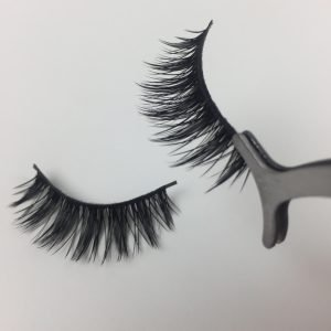 Doll Synthetic False Eyelashes Lash Envy Beauty