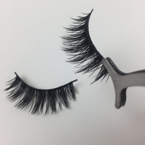 Doll Synthetic False Eyelashes Lash Envy Beauty